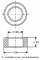 Lj T10215C-GH15 SEMIC Ferrite