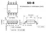 AT24C08BN-SH-T Microchip (Atmel)